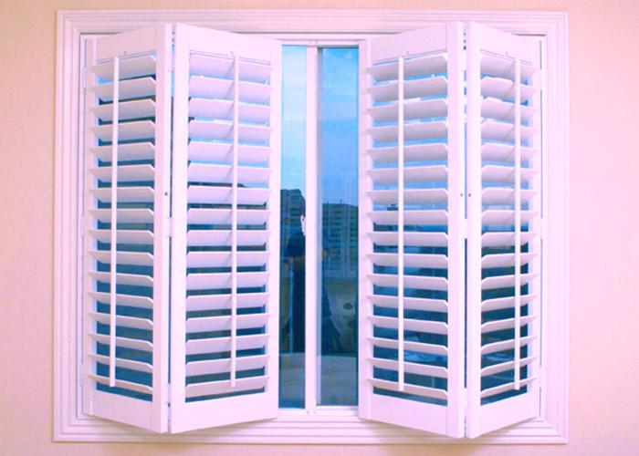 Window Shutters Ventura